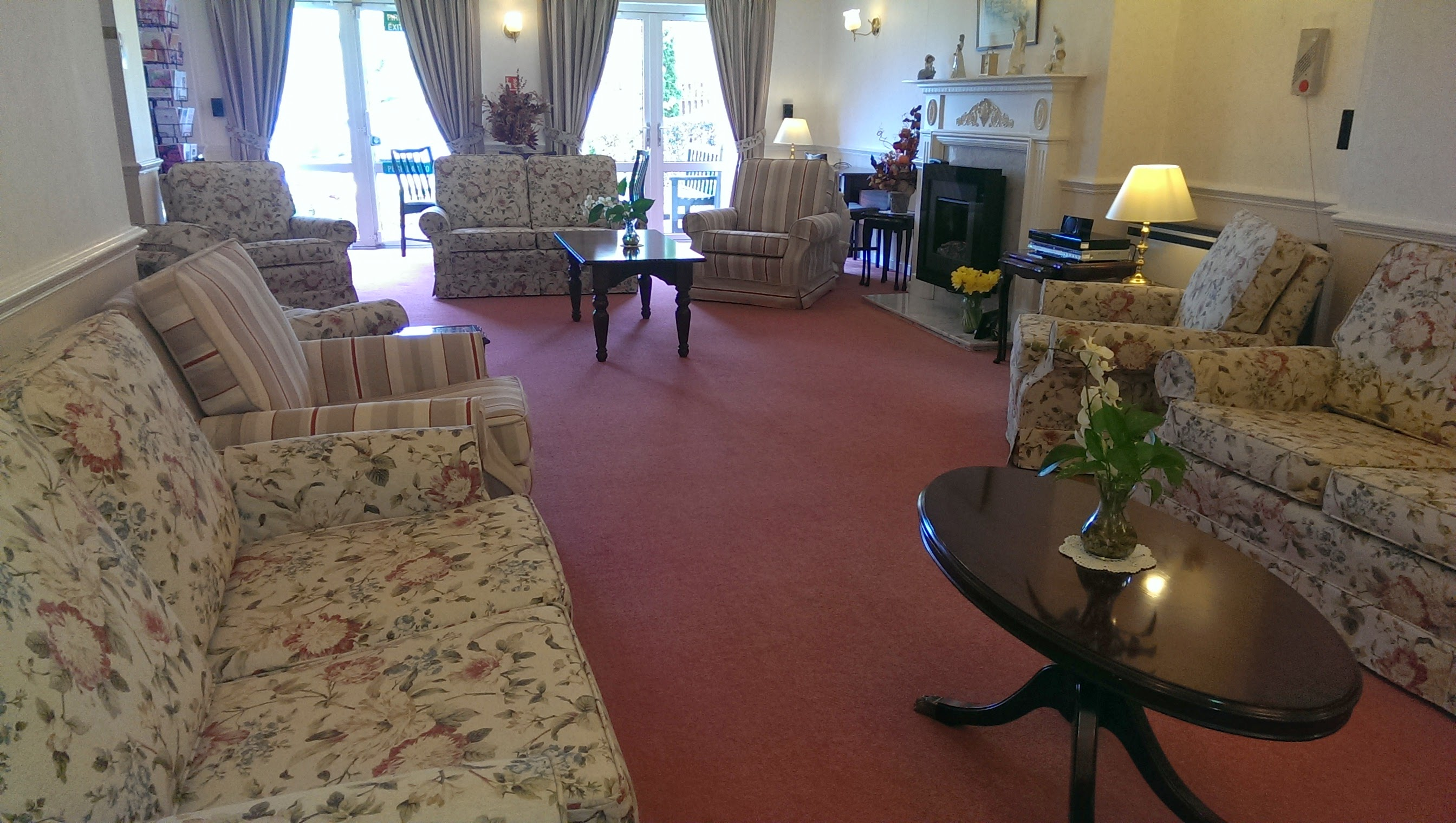 Loose covers Kent and sofa covers that fit to perfection